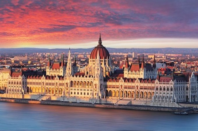 the-hungarian-parliament-budapest
